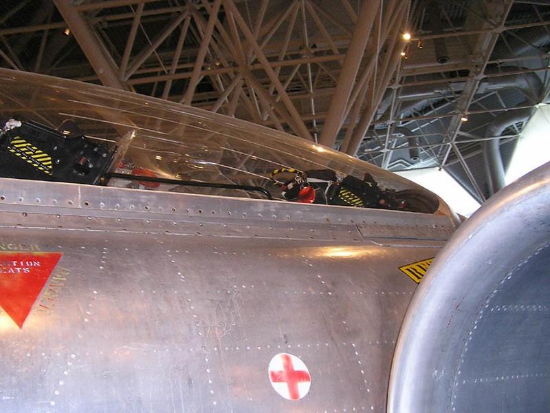 Avro CF-100 Canuck 6