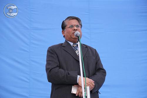 Hem Chand Sirohi from Delhi, expresses his views