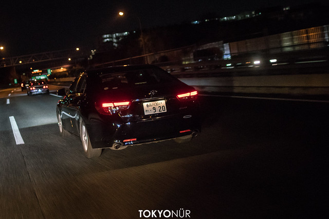 Tokyo San Yon // The day we call  ''R34Day''