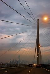 Stonecutters Bridge