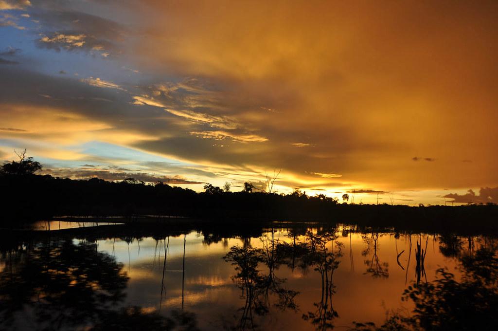 Boa Vista - Manaus