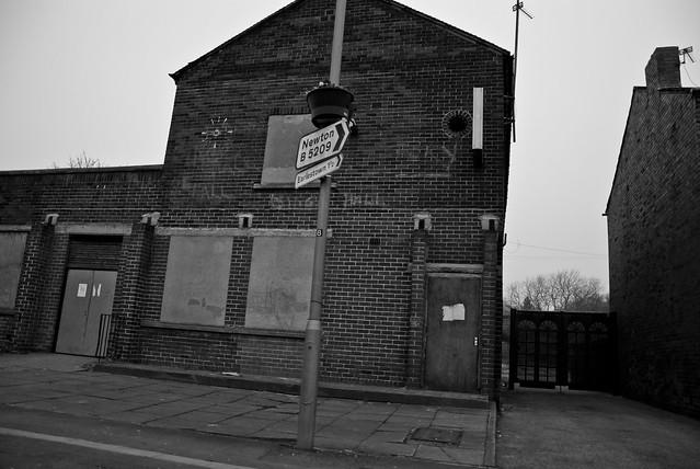 Haydock No2 Labour Club