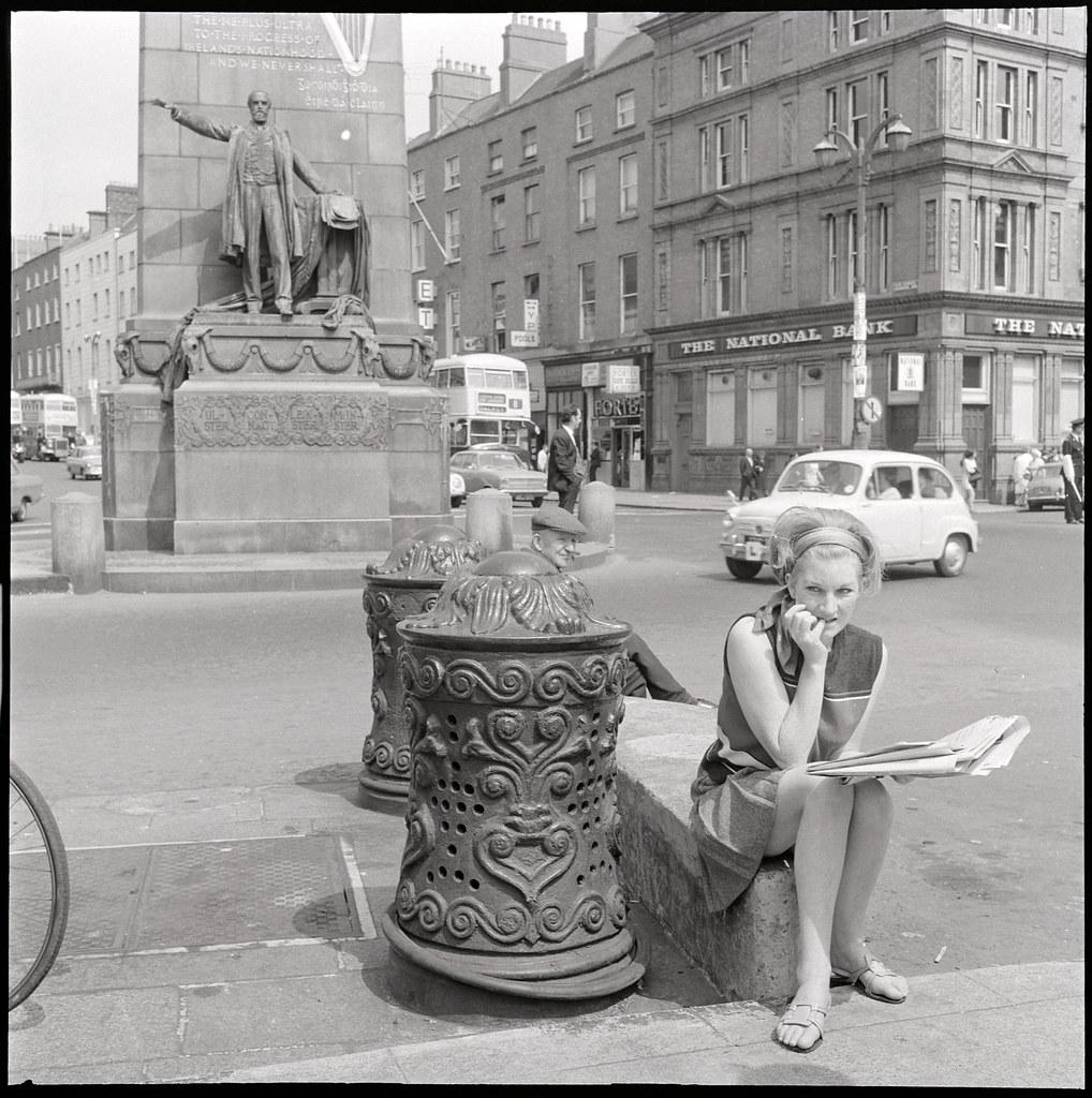 1960s mini skirt photo