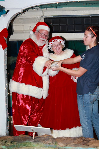 Innkeepers' holiday mixer-35 | by keywest aquarium