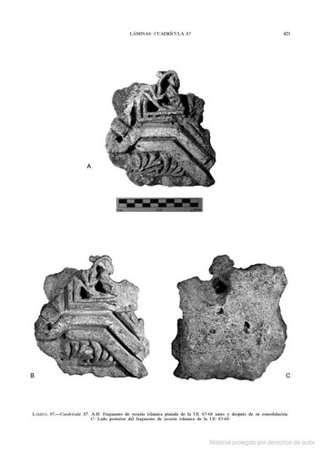 Excavaciones en el Claustro de la Catedral de Toledo | by pedro.riaza