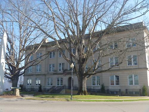 northcarolina courthouse carthage moorecounty