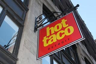 Hot Taco Detroit | by MiraUncutBlog