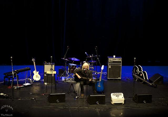 Arlo Guthrie (1)