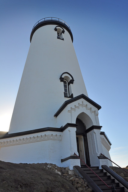 Piedras Blancas Lighthouse9