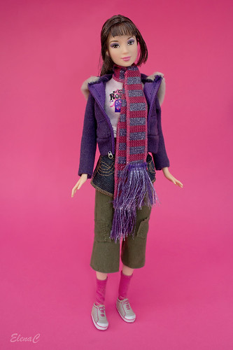 Barbie loves Benetton - Berlin | by EleC [mickred]