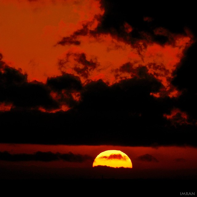 Burning Heart (And Golden Eyes?) -- IMRAN™ -- 1500+ Views!