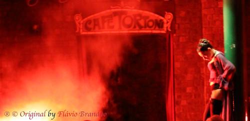 Série sobre Buenos Aires - Tango no Café Tortoni - Series about Buenos Aires - Tango at Cafe Tortoni - 25-11-2011 - IMG_2272