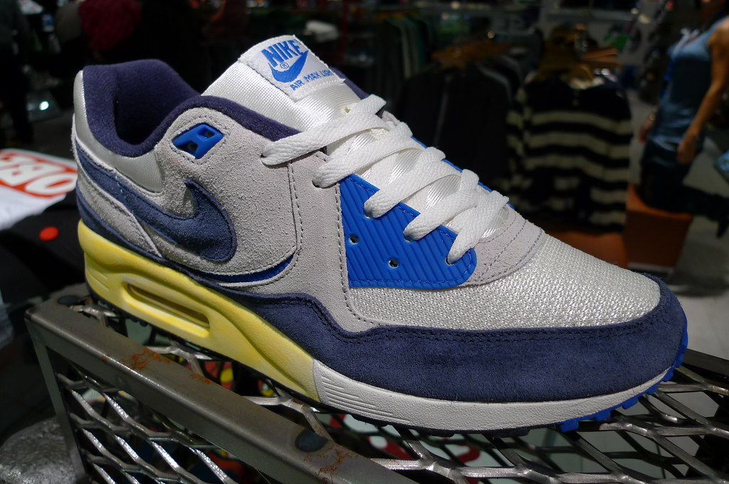 promo code 3c73b 94fa9 by gooey wooey Nike Air Max Light Vintage QS ( 11).   by gooey wooey