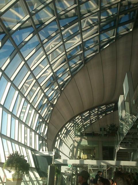 dsc_0142 - Gate E2, Bangkok airport