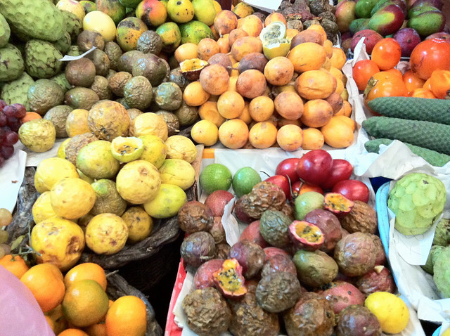 Funchal Public Market - 16