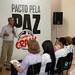 Pacto pela Paz - Alegre - Premium