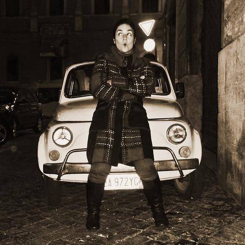 Fiat 500 | by loresui