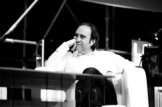 Xavier Niel, Founder of the Iliad Group, Free's parent company; Vice‐President and Director of Strategy, Iliad @ LeWeb 11 Les Docks-9488 | by LeWeb14