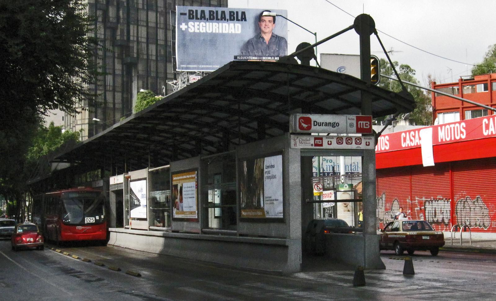 Ciudad de México 254