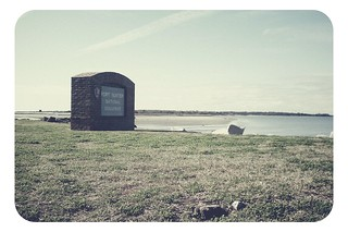 Fort Sumter   by wenzday01