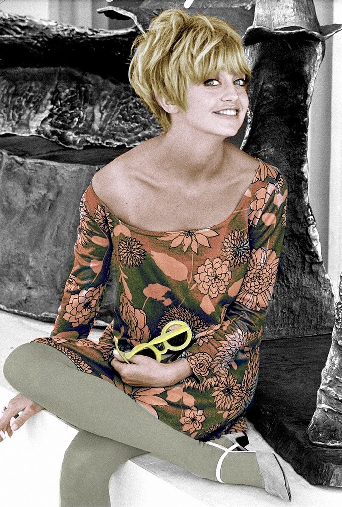 Goldie Hawn Born Nov 21 1945 Is An American Actress: (born November 21, 1945) Is An American