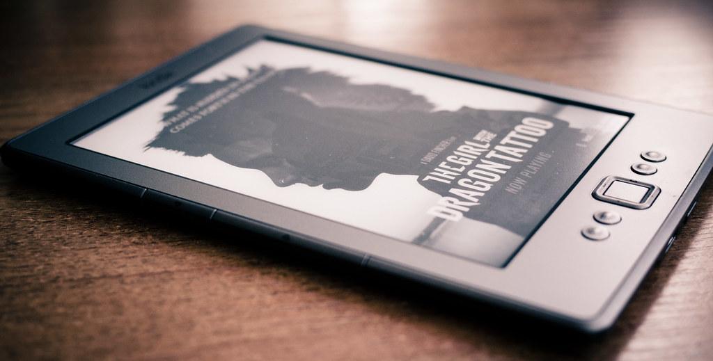 Amazon Kindle 4 WiFi   Sergey Galyonkin   Flickr