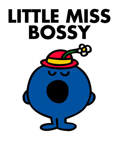 539_LittleMissBossy_original | by BigCitySiren