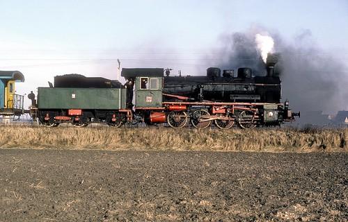 Tp4 - 148  Sandbahn Pyskowice  03.01.84 | by w. + h. brutzer
