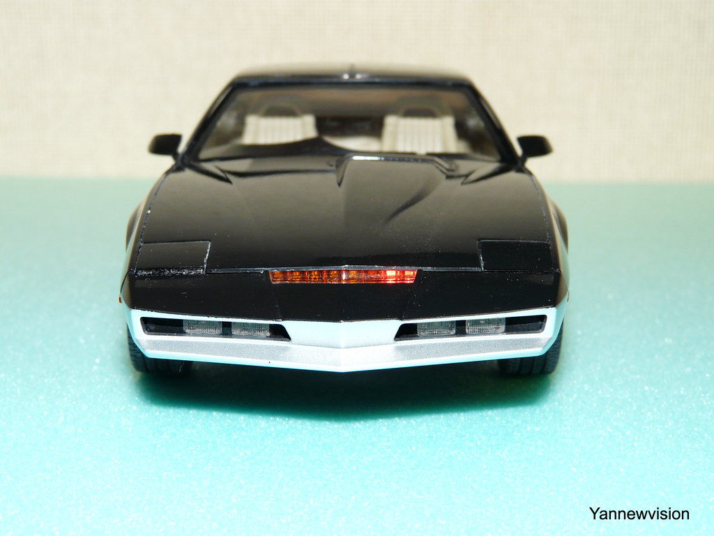 Pontiac Transam 1982
