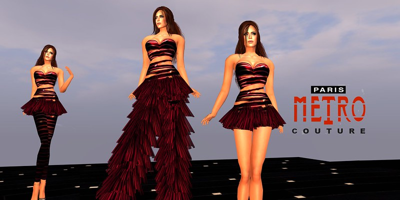 Paris Metro Couture_Zip Me Wine Image