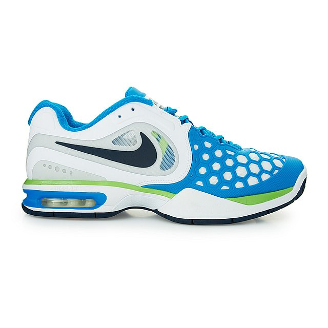 best sneakers bf476 a3fde ... Nadal shoes  Nike Air Max Courtballistec 4.3   by tennis buzz