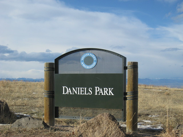 Daniels Park in Castle Pines