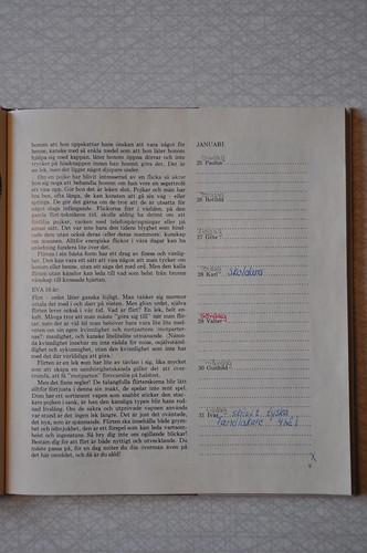 Evas kalender 1967   by kerstin.kokk