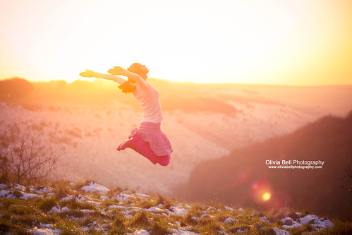 """""""Life has no limitations, except the ones you make."""" - Jump #55 of #100 