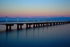 Smokey Bridge @ North Narrabeen Tidal Pool