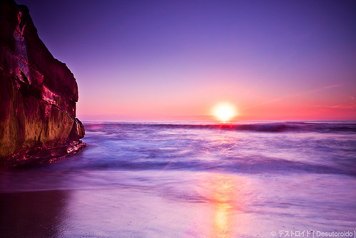 california travel sunset vacation seascape canon golden la san long exposure diego filter hour nd jolla cokin zpro