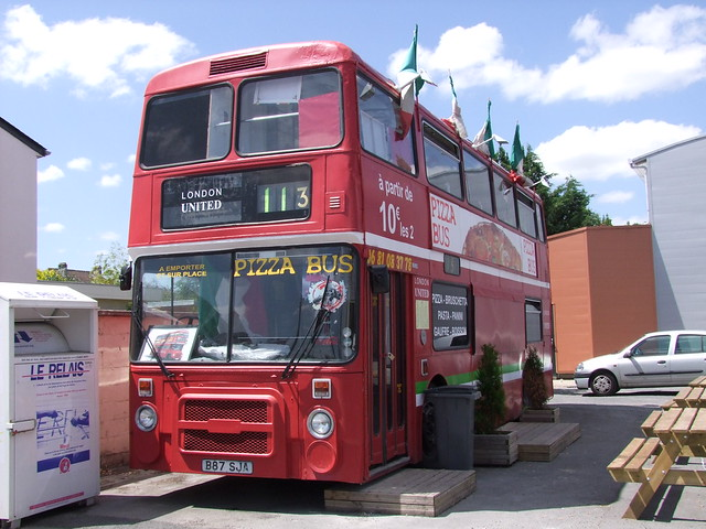 Leyland Olympian Greater Manchester Transport  1974