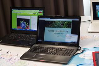 PLP ConnectU Meeting | by cogdogblog
