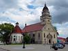 Skalica – kostel svatého Michala, foto: Petr Nejedlý