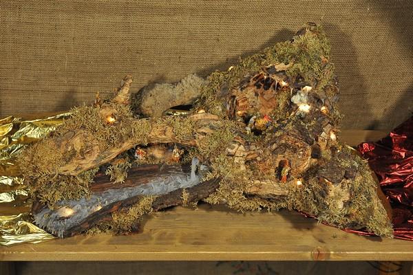 Il Presepe con il Piccolo Ruscello | Angelo Perini | Flickr