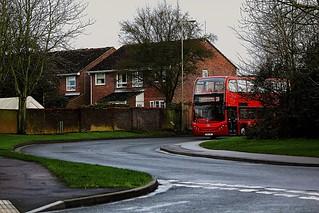 Kidlington, Oxford