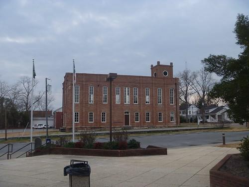 northcarolina courthouse martincounty williamston currentcourthouse