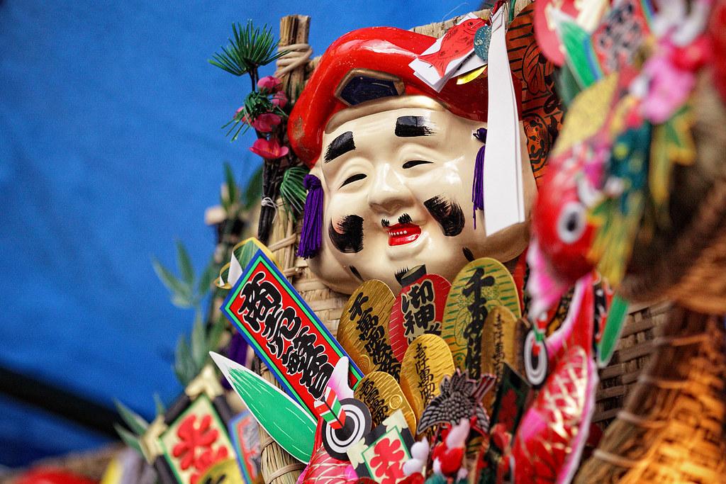 今宮 えべっさん 福娘 2012 22