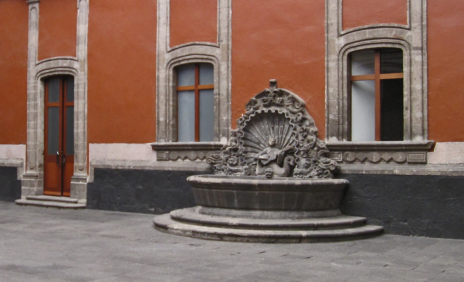Ciudad de México 400