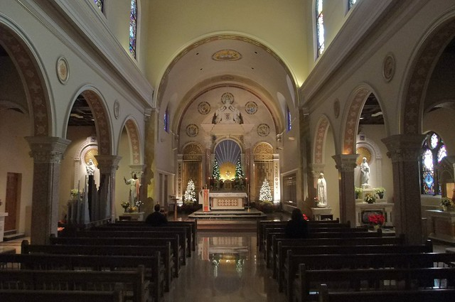 Carmel of St. Joseph, Richmond Heights, St. Louis, MO