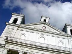 Iglesia de Suchitoto