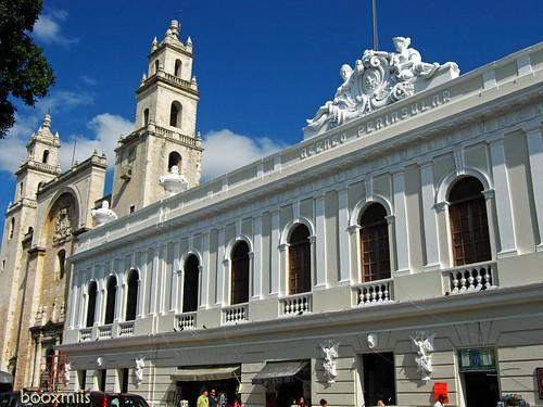 Malecon Progreso