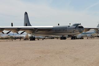 USA - Air Force Convair B-36 Peacemaker 52-2827