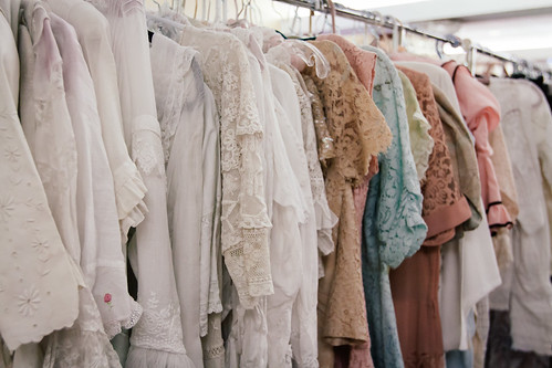 Vintage Clothing & Textile Show | by Touch of Retro