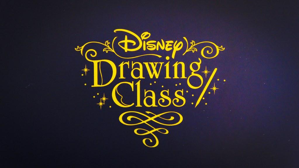 Disney Drawing Class / The Disney Gallery / Tokyo Disneyla… | Flickr